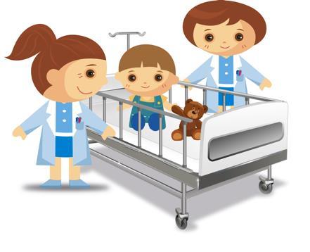 XXIIIème Journée de Perfectionnement en Soins Infirmiers de Chirurgie Pédiatrique